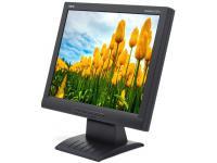 """NEC LCD52V AccuSync 15"""" LCD Monitor - Grade B"""