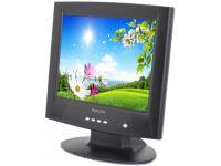 "Princeton LCD15-BLK 15"" LCD Monitor  - Grade A"