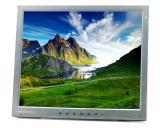 "Princeton SENergy 714 17"" Silver LCD Monitor - Grade C - No Stand"