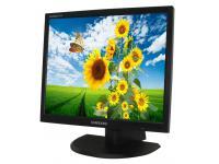 """Samsung 711T Syncmaster 17"""" LCD Monitor - Grade B"""