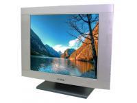 """Proview Pro758 17"""" Silver LCD Monitor - Grade A"""