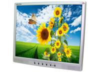 """Polyview V293 19"""" Silver LCD Monitor - Grade C - No Stand"""