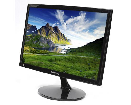 """Samsung Syncmaster SA300 20"""" LED LCD Monitor - Grade A - No Stand"""