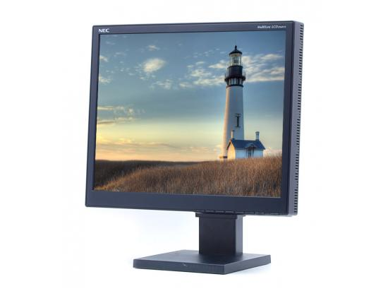 """NEC LCD2060NX - Grade B - 20"""" LCD Monitor"""