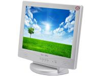 "Sampo SL5001 - Grade A - 15"" LCD Monitor"