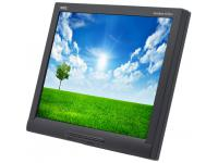 """NEC LCD52V AccuSync 15"""" LCD Monitor  - Grade C - No Stand"""