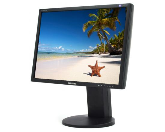"Samsung SyncMaster 2443BWT 24"" Widescreen LCD Monitor - Grade A"