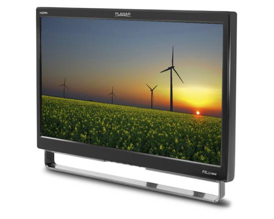 """Planar PXL2230MW - 22"""" Widescreen LED Touchscreen LCD Monitor (997-7039-00)"""