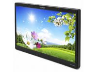 "Planar PXL2230MW - Grade C - No Stand - 22"" Widescreen LED Touchscreen LCD Monitor"