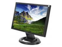 "Hanns-G HW191D 19"" Widescreen Black LCD Monitor - Grade C"