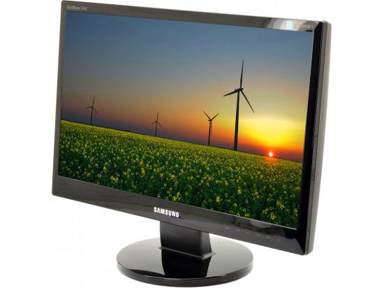 "Samsung 2243SWX SyncMaster - Grade C 21.5"" Widescreen LCD Monitor"