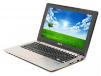 "Asus X202E 11.5"" Touchscreen Laptop Intel Core i3 (3217U) 1.8GHz 4GB DDR3 160GB HDD"