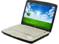"Acer Aspire 5315-2940 15.4"" Laptop Celeron (540) 1.86GHz 1GB Memory No HDD"