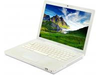 """Apple Macbook A1181 13"""" Laptop Core 2 Duo (T8300) 2.4GHz 2GB DDR2 320GB HDD"""