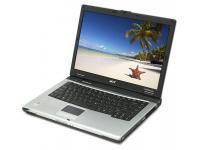 "Acer TravelMate 2400 14.1"" Laptop Intel Celeron M 370 1.5GHz 1GB Memory No HDD"