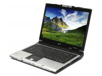 """Acer Aspire 5670 15.4"""" Laptop Core Duo (T2300) 1.66GHz 2GB Memory 320GB HDD"""