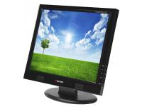"Tatung TM17 17"" LCD Security Monitor  - Grade A"