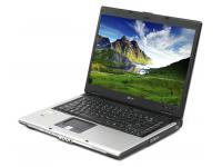 "Acer Aspire 3100 15.4"" Laptop AMD Sempron 3200+ 1.6GHz 1GB Memory No HDD"
