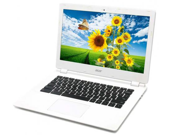 "Acer Chromebook CB5-311 13.3"" Laptop Nvidia Tegra K1 (CD570M-A1) 2.1Ghz 4GB DDR3L 16GB eMMC  - Grade B"