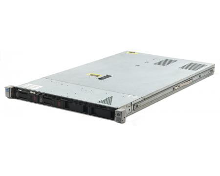 HP Proliant DL320E Rack Server Intel Xeon (E3-1240V2) 3.4GHz