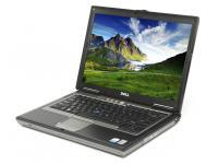 """Dell Latitude D630 14"""" Laptop Core 2 Duo 2.0GHz 4GB DDR2 128GB SSD - Grade A"""