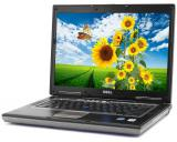 "Dell Latitude D830 15"" Laptop Intel Core 2 Duo (E4400) 2.0GHz 2GB DDR2 250GB HDD - Grade A"