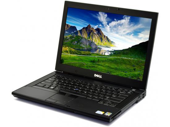 """Dell Latitude E6400 14.1"""" Laptop Intel Core 2 Duo (P8700) 2.53GHz 2GB DDR2 320GB HDD - Grade A"""