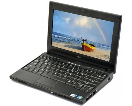 """Dell Latitude 2100 10.1"""" Netbook Intel Atom (N270) 1.6GHz 1GB DDR2 No HDD - Grade A"""