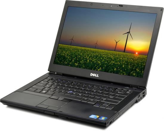 """Dell Latitude E6410 14"""" Laptop Intel Core i7-620M 2.67GHz 4GB DDR3 128GB SSD - Grade A"""