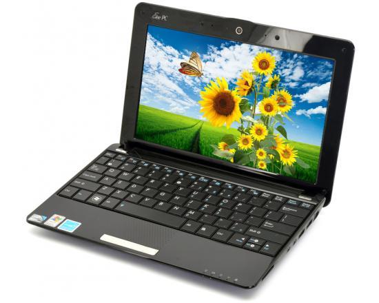 """Asus Eee PC 1005HA 10"""" Laptop Atom CPU N270 1.60GHz 1GB Memory No HDD"""