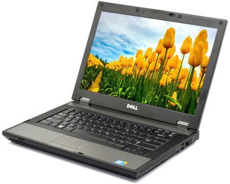 """Dell Latitude E5410 14.1"""" Laptop Intel Core i5 (520M) 2.4GHz 4GB DDR3 320GB HDD - Grade A"""
