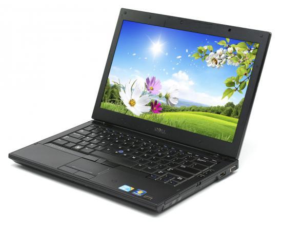 """Dell Latitude E4310 13.3"""" Laptop i5-520M - Windows 10 - Grade B"""