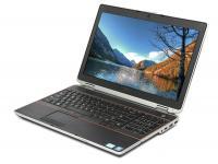 """Dell Latitude E6520 15.6"""" Laptop i7-2720QM 2.2GHz 4GB DDR3 128GB SSD - Grade A"""