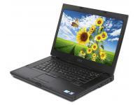 """Dell Latitude E6510 15.6"""" Laptop Core i7-M620 2.67GHz 4GB DDR3 128GB SSD - Grade A"""