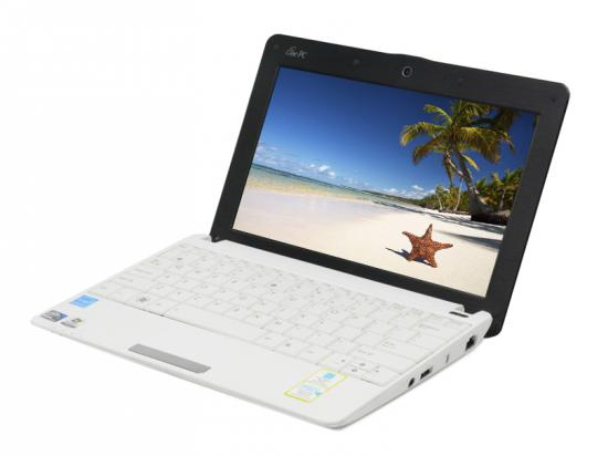 """Asus Eee PC 1001PXD 10"""" Laptop Intel Atom (N455) 1.66GHz 1GB DDR2 No HDD - Grade A"""