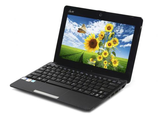 """Asus Eee PC 1011PX 10"""" Laptop Intel Atom N570 1.66GHz 1 GB Memory No HDD"""