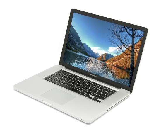 "Apple A1286 Macbook Pro 9,1 15"" Intel Core i7 (3720QM) 2.6GHz 4GB DDR3 320GB HDD"