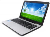 "Asus X555LA-HI31103J 15.6"" Laptop Intel Core i3 (i3-5020U) 2.2GHz 4GB DDR3 160GB HDD - Grade C"