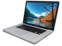 "Apple A1286 Macbook Pro 9,1 15"" Intel Core i7 (3615QM) 2.3GHz 4GB DDR3 320GB HDD"