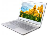 """Acer Aspire S7 MS2364 13"""" Laptop Intel Core i7 (4500) 1.8GHz 4GB DDR3 320GB HDD"""