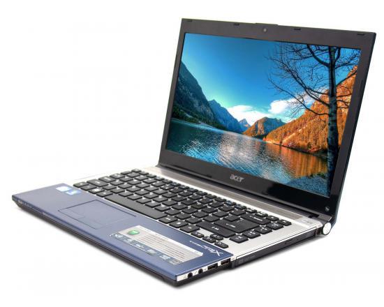 Acer Aspire 4830T Intel Core i3 (2350M) 2.30GHz 4GB DDR3 160GB HDD