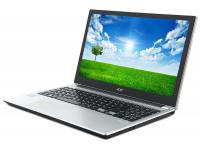 "Acer V5-571P-6400 15.6"" Laptop Intel Core i7 (2377M) 1.5GHz 4GB DDR3 320GB HDD"