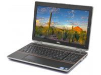 """Dell Latitude E6520 15.6"""" Laptop i5-2520M 2.5GHz 4GB DDR3 128GB SSD - Grade A"""