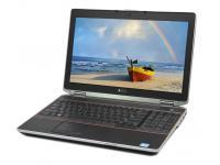 Dell Latitude E6520 15.6 i7-2620M 2.7GHz 4GB DDR3 128GB SSD