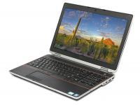 """Dell Latitude E6520 15.6"""" Laptop i7-2640M 2.8GHz 4GB DDR3 128GB SSD - Grade A"""