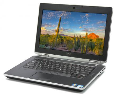 """Dell Latitude E6430 14"""" Laptop Intel Core i5 (3380M) 2.90GHz 4GB DDR3 320GB HDD"""