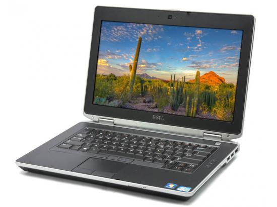 """Dell Latitude E6430 14"""" Laptop i7-3520M  - Windows 10 - Grade A"""
