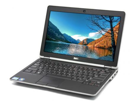 "Dell  Latitude E6230 13.3"" Laptop i5 (3320M) 2.6GHz  4GB DDR3 320GB HDD"