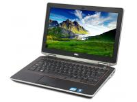 "Dell Latitude E6320 13.3"" Laptop Intel Core i5 (i5-2520M) 2.5GHz 4GB DDR3 320GB HDD"