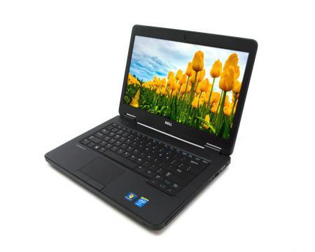 """Dell Latitude E5440 14"""" Laptop Intel Core i5 (4300U) 1.9GHz 4GB DDR3 320GB HDD"""